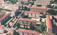 construction de quartiers