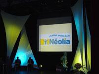 SAFC devient neolia