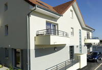 logement neolia