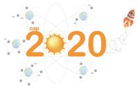 logo cap 2020