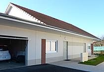 villa generation