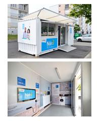 neo box