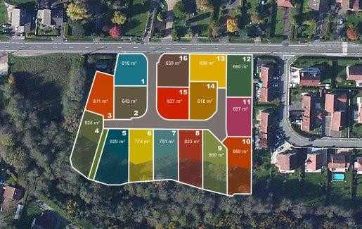 terrains a vendre eloie