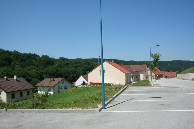 terrains a vendre herimoncourt