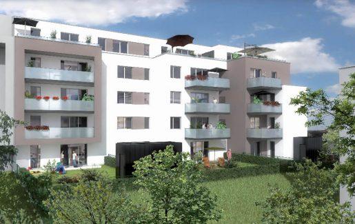 appartements neufs pfastatt