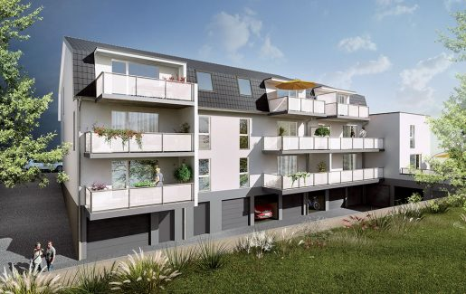 appartements neufs kembs