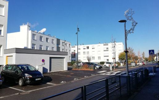 152 logements réhabilités à Biesheim (68)