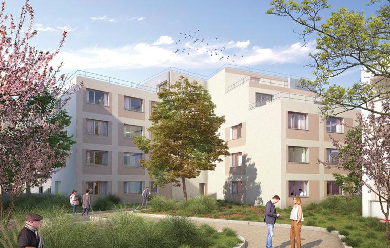 Programme Néolia l'Air du Temps à Besançon