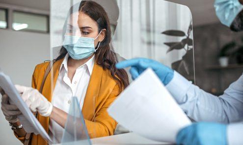 Ouverture des Agences - Crise Sanitaire