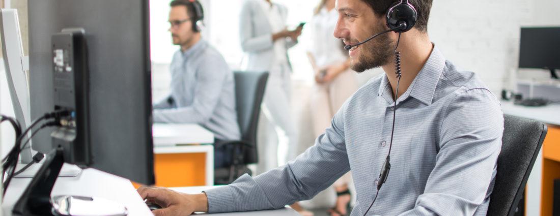 Service Relation Client SRC