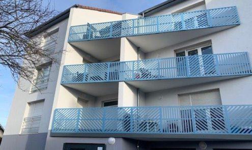 Achetez un appartement à Audincourt - Grande Rue