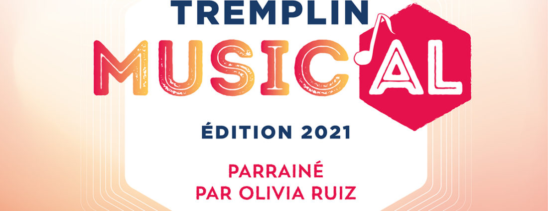Tremplin Music' AL 2021