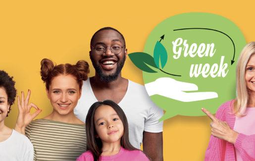Programme Green Week 2021 Néolia